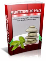 MeditationForPeace