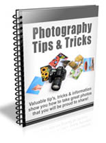 PhotographyTipsNewsletter