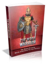 TheWordWarrior