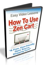 How To Install and Set Up Zen Cart