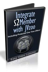 Integrate S2member With JVZoo