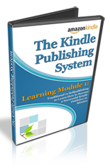 The Kindle Publishing System