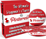 Pinterest Basics Course