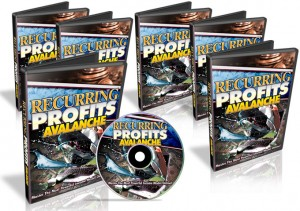 Recurring Profits Avalanche
