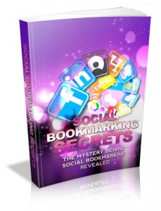 Social Bookmarking Secrets