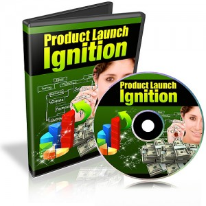 Product Launch Ignition