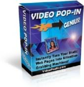 Video Pop-In Genius!