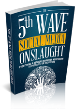 5th Wave Social Media Onslaught