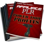 Affiliate Power Tool Profits