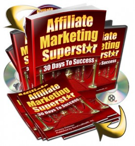 Affiliate Marketing Superstar