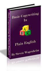 Basic Copywriting In Plain English