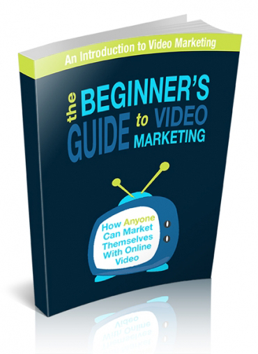 Beginner's Guide To Video Marketing