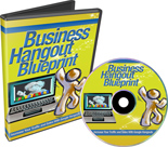 Business Hangout Blueprint