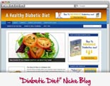 Diabetic Diet Blog