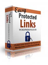 Easy Protected Links Plugin