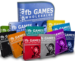 Facebook Game Apps 5