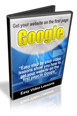 Get Listed On The First Page Of Google