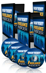 High Ticket Freelance Insider