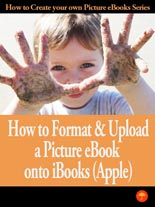 How To Format And Upload A Picture Ebook To iBooks