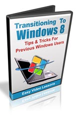 How To Make Your Transition To Windows 8 Easy