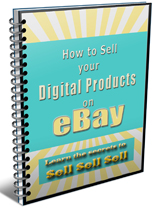 How To Sell Your Digital Products On eBay