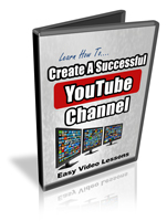 How To Set Up A Successful YouTube Channel