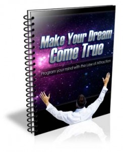 Law of Attraction Mega Pack