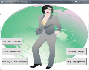 Learn Any Language Tips and Tricks