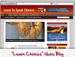 Learn Chinese Blog