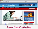 Learn French Blog