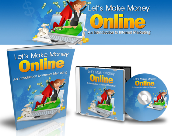 Let's Make Money Online!