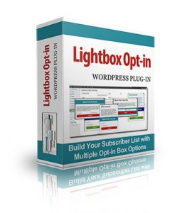 Lightbox Popup Opt-in Plugin