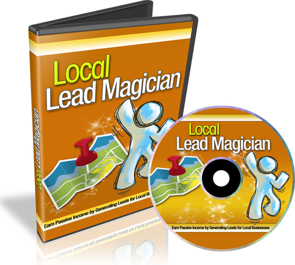 Local Lead Magician