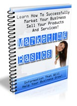 Marketing Basics Newsletter