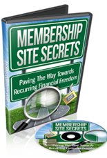 Membership Site Secrets