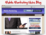 Mobile Marketing Blog