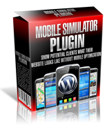 Mobile Simulator Plugin Builder