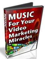 Music For Your Video Marketing Miracles