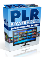 PLR Powerhouse