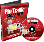 Pin Traffic Smasher