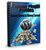 Popular Plugin Profiles