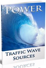 Power Traffic Wave Sources