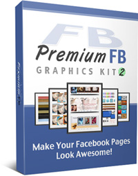 Premium FB Graphics Kit 2