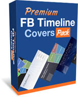 Premium FB Timeline Covers Pack