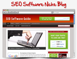 SEO Software Blog