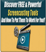 Screencasting Tools Video Tutorials