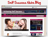 Self Success Blog