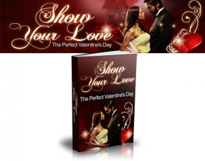 Show Your Love Valentine Special