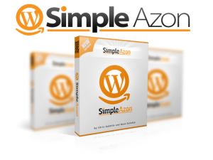 Simple Azon WP Plugin