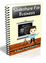 Slideshare for Business eCourse